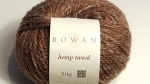 Rowan/Hemp Tweed/SH 134 Treacle