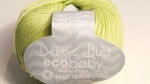 Debbie Bliss/Eco Baby/14050 Lime