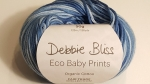 Debbie Bliss/Eco Baby prints/56006 Pool