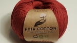 Katia/Fair Cotton/27 Weinrot