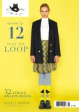 Schoppel/Knit the Cat/Into the Loop/Nr. 12